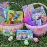 Easter Basket Ideas Girls