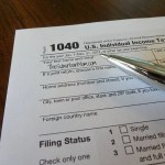 10 Tax-Time Tips To Keep Your Identity Protected
