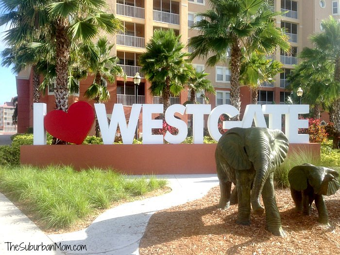 Westgate Resort Kissimmee Florida