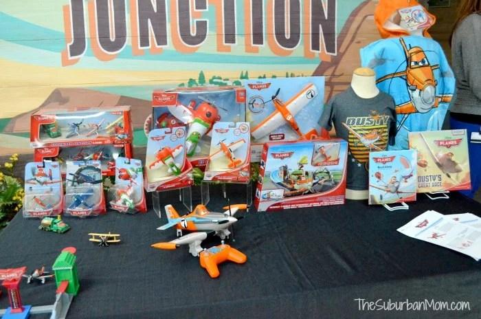 Disney Planes Toys