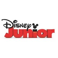 Logo of Disney-Junior