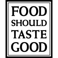Logo of Food Should Taste Good