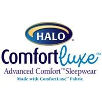 Logo of Halo Comfortluxe