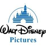 Logo of Walt Disney Pictures