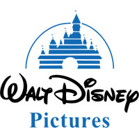 Logo of Walt Disney Pictures