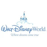 Logo of Walt Disney World