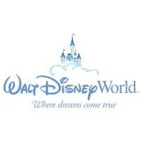 Logo of Walt Disney World