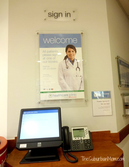 Walgreens Healthcare Clinic Appointments or Walk-in #healthcareclinic #shop