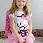 Back To School Hello Kitty