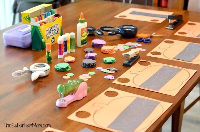 Art Supplies Fiskars Crayola Elmer's