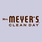 Mrs Meyers Logo