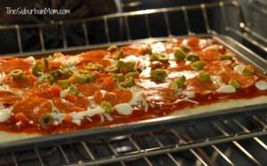 Pillsbury DIY Pizza Dough