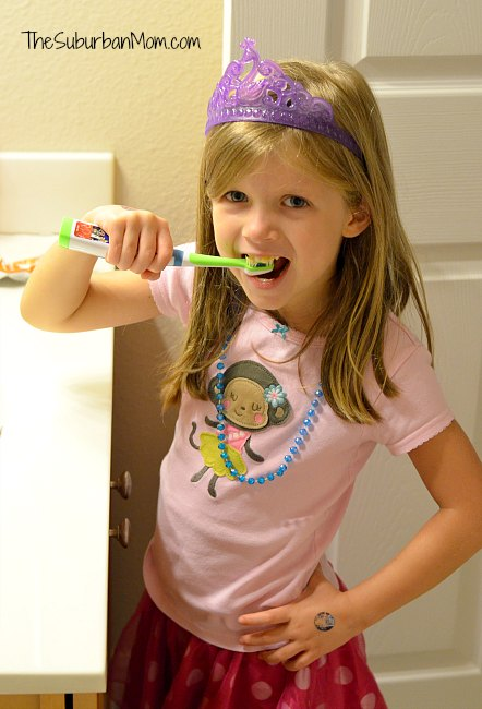 Tooth Tunes Toothbrush