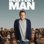 Delivery Man Movie Poster Vince Vaughn