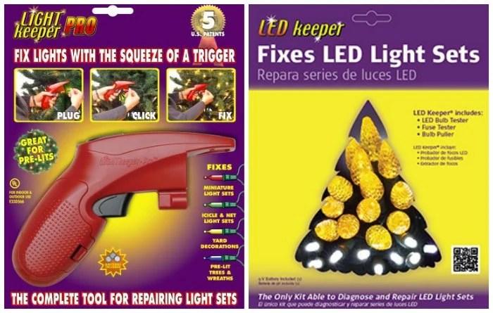 Light Keeper Pro LED