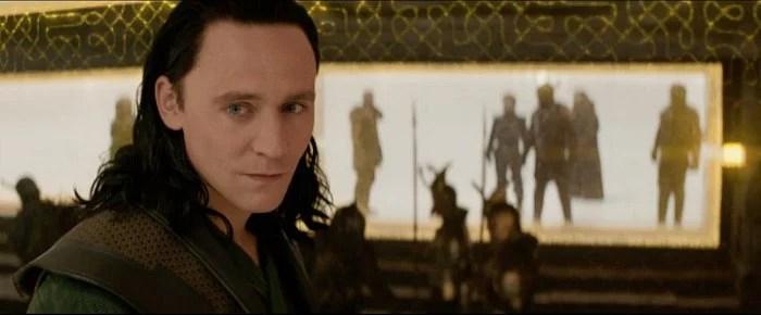 Loki #FreeLoki