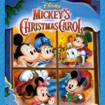 Mickey's A Christmas Carol