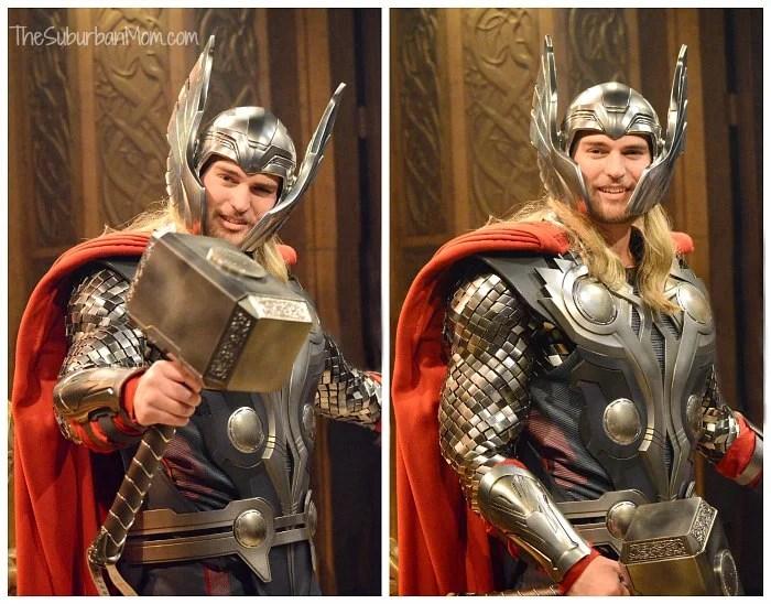 Treasures of Asgard Thor Hammer