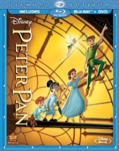 Peter Pan** Buy Now **