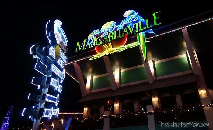 Jimmy Buffett's Margaritaville Orlando