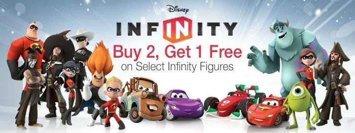 Disney Infinity Sale