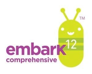 Embark12 Comprehensive Kindergarten Readiness