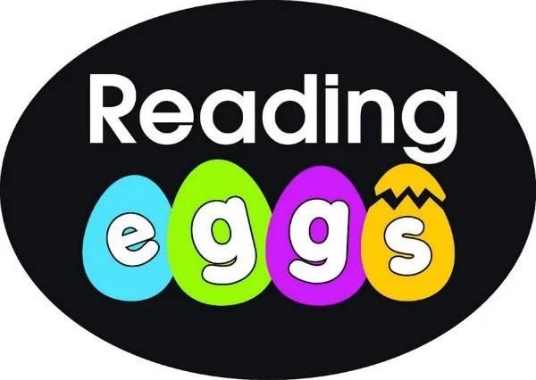 Reading Eggs Logo