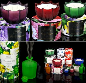 DL Company Luxury Signature Candles