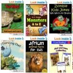 Free Kindle Books Kids 3.27.14