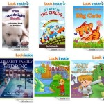 Free Kids Kindle Books April 30