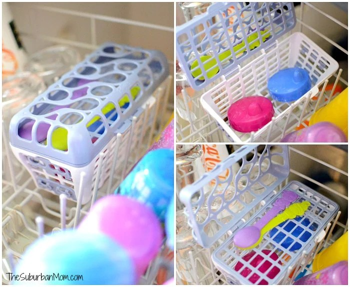 Playtex Dishwasher Basket