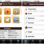 The Baby Place App