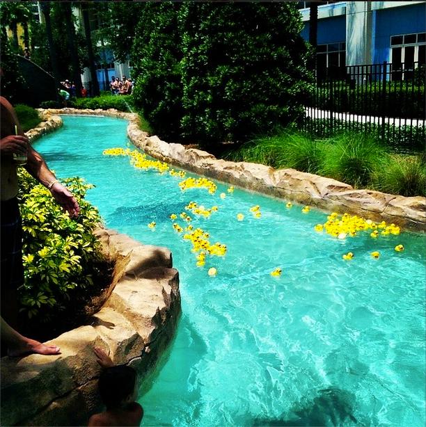 Bonnet Creek Resort Ducktona 500
