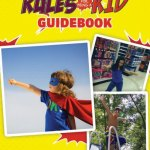 Learn Popsicle's Rules For Being A Kid ~ Giveaway