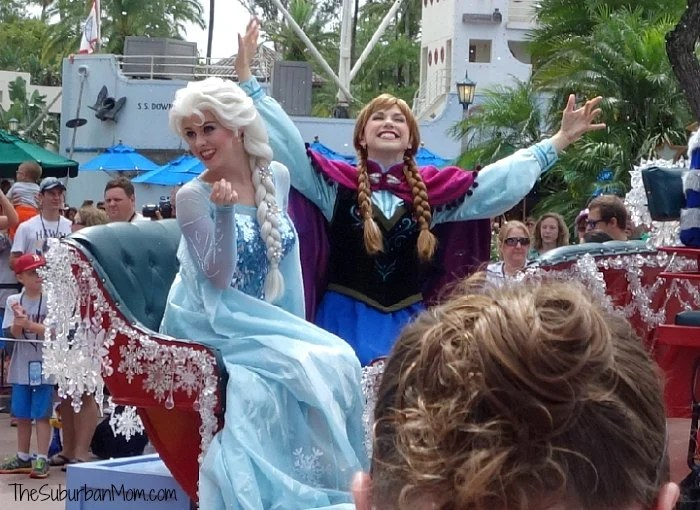 Everything You Need To Know About Frozen Summer At Hollywood Studios