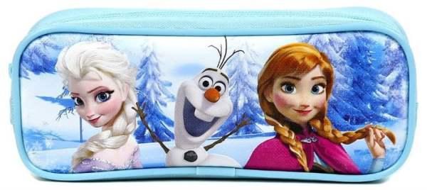 Anna Elsa Olaf Frozen Pencil Case