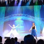 Disney Frozen Summer Sing Along