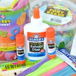 Elmer's School Supplies