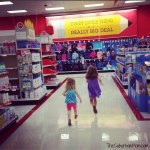 Target Back To School Shopping