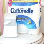 Cottonelle Wipes Toilet Paper