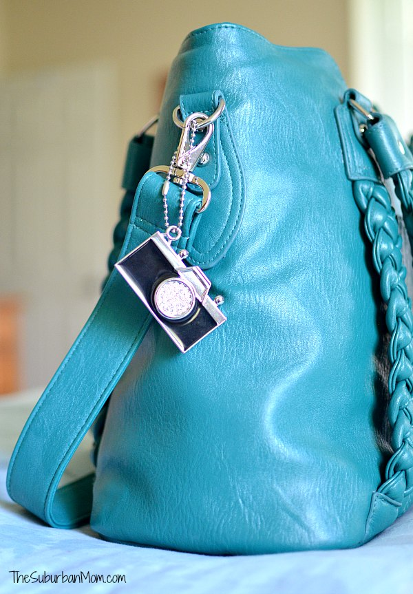Epiphanie Camera Bag