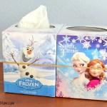 Tissue Box Life Hack
