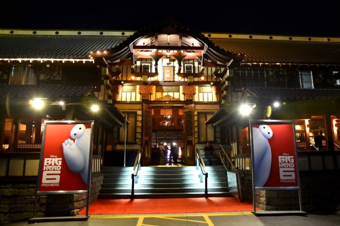Big Her 6 After Party Yamashiro