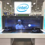 Intel Experience Digital DJ