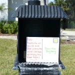 Mailman Gift Idea