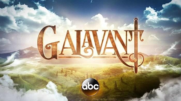 ABC Galavant