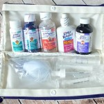 8 Essentials For A Well-Stocked Baby Medicine Kit