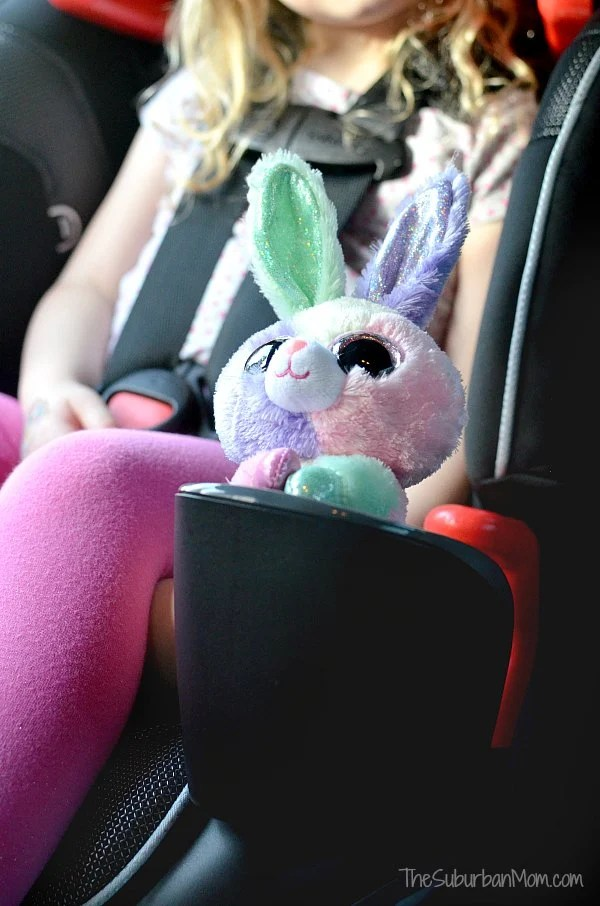Evenflo Car Seat Cup Holder
