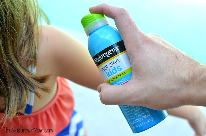 Kids Sunscreen