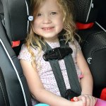 Toddler Car Seat